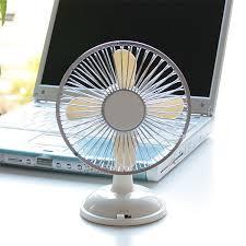 Oscillating Usb Desk Fan by Fo 001 U2013 Usb Oscillating Desk Fan With Adjustable Fan Head Parco
