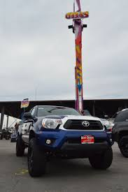 Bert Ogden Toyota Of Harlingen At The Rio Grande Valley Live Stock ...