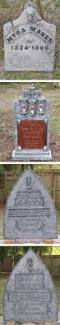 Halloween Tombstone Names Funny by Different Halloween Tombstone Styles Love The Lantern One Scare