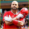 Albert Pujols' wife clarifies post and says he is not officially retiring yet