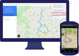 100 Google Truck Maps Send Multi Drop Routes Br From Sygic