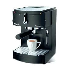 Krups Coffee Makers Manual Maker Fme214