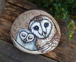 BARN OWL Mother And Baby Totem Hand Painted Stones OWLS Rock 382 Best Barn Owls Images On Pinterest Barn Owl Photos And Beautiful My Sisters Favorite It Used To Be Mine Pin By Hans De Graaf Uilen Bird Animal Totem Native American Zodiac Signs Birth Symbolism Meaning Dreams Spirit 1861 Snowy Saw Whets 741 Owls Birds 149 Animals 2 Snowy Owl Necklace Ceramic Pendant The Goddess Touch Animism Youtube Pole Trollgirl Deviantart