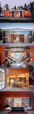 100 Adam Kalkin Architect Container House By Adam Kalkin Ure Container House