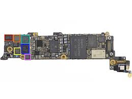 Iphone 5 Motherboard Replacement