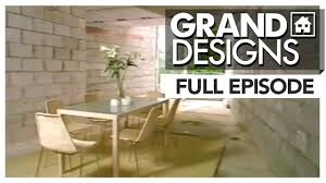100 Grand Designs Lambeth Water Tower Repeat Doncaster Season 1 Episode 8 Full Episode