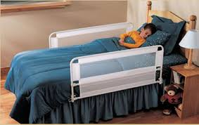 The Regalo Portable Bed Rail Ensures Maximum Safety for Your Child
