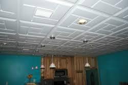 ceilume white featherlight ceiling tiles