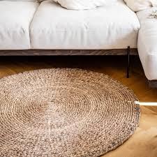 runde teppiche kaufen atisan