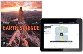 Use Dynamic Media To Bring Earth Science Life
