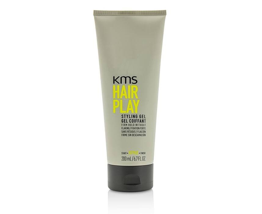 Kms Hair Play Styling Hair Gel - 200ml