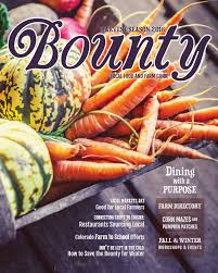 Pierce College Pumpkin Patch 2017 by Bounty Harvest Season 2016 By Rm Publishing Issuu