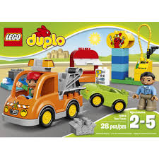 LEGO DUPLO Town Tow Truck, 10814 - Walmart.com Lego 60137 City Tow Truck Trouble Juniors 10735 Police Recovery The Lego Car Blog Itructions 7638 Jual 60081 Pickup Set New Vehicles Minds Alive Toys Crafts Books Truck And Car Split From 60097 Review Buy Incl Shipping Amazoncom Great 60056 Games I Brick Duplo 10814 End 152017 315 Pm At Hobby Warehouse