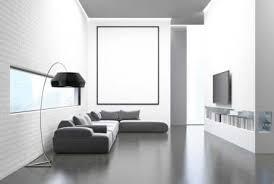 minimalistisch einrichten einfachkeit und klarheit besser