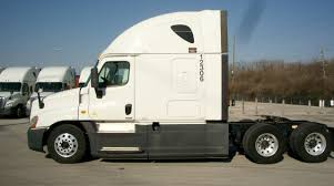 100 Schneider Truck For Sale USED 2014 FREIGHTLINER CASCADIA SLEEPER FOR SALE FOR SALE IN 120176