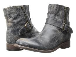 Bed Stu Gogo Boots by Bed Stu Becca At Zappos Com
