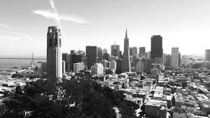Coit Tower Murals Images by Coit Tower San Francisco Ca Aerial Youtube