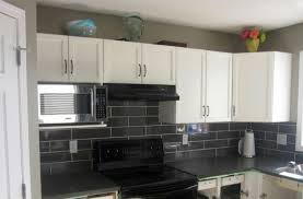 kitchen how to install backsplash tile in kitchen is granite