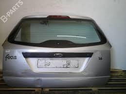 coffre ford focus estate dnw 26223