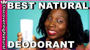 DiscoveringNatural: Best Natural Deodorant For Women, Men ...