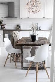 Full Size Of Countertops Backsplash Scandinavian Kitchen Deesign Rustic Interior Vintage Wooden Table