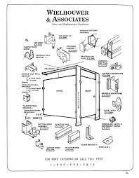 Bathroom Stall Dividers Edmonton by 100 Bathroom Stall Dividers Used Bathroom Partitions Used