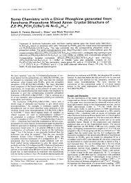 99 Bu Chem PDF Complexes Of Tertbutyl Diphenylphosphinomethyl Ketone