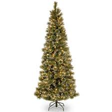 Artificial Christmas Tree 7ft Pre Lit by Old News Photos Old News Christmas Ideas