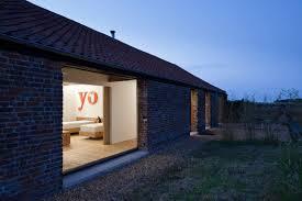 100 Carl Turner Ochre Barn Project By Architects