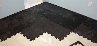 Exercise Floor by Ground Your Routine In Quality Home Gym Flooring Reviews