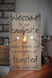 Camper Interior Decorating Ideas by Best 25 Campsite Decorating Ideas Only On Pinterest Deck Party
