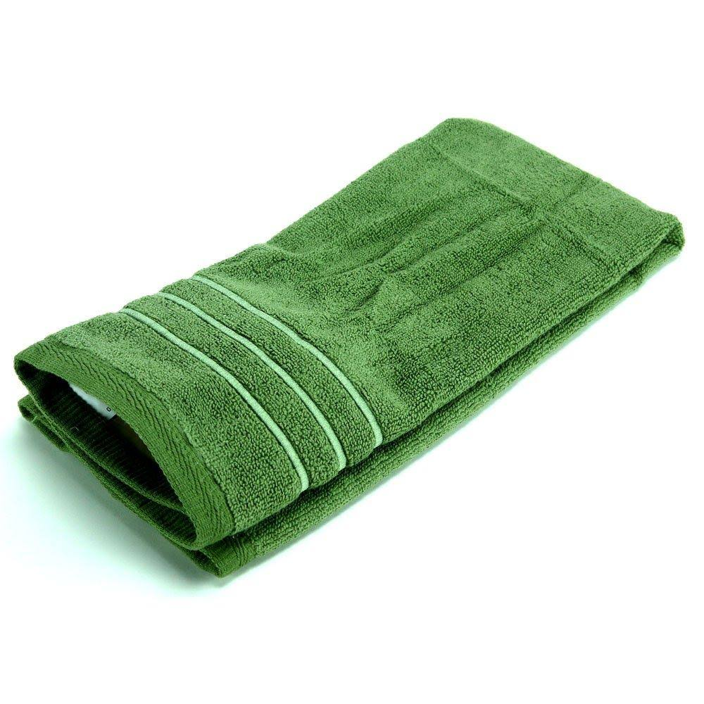 Lenox Platinum Collection Hand Towel Moss