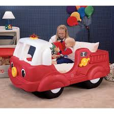 100 Fire Truck For Toddlers Step 2 Engine Toddler Bed