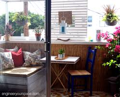 diy outdoor storage bench smart diy solutions for renters