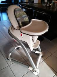 Graco High Chair Blossom Video by Graco Blossom Buy Or Sell Feeding U0026 High Chairs In Ontario