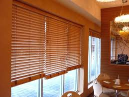Window Blinds Wood Mini Blinds For Windows Window Lowes wood