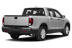 100 Front Wheel Drive Trucks New 2019 Honda Ridgeline Price Photos Reviews Safety Ratings