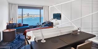100 Barcelona W Hotel MULTIMILLION EURO RENOVATION FOR BARCELONA Tourism Online