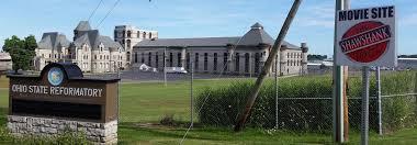 Mansfield Prison Halloween Attraction by Shawshank State Prison