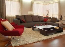 brown sofa living room fionaandersenphotography co