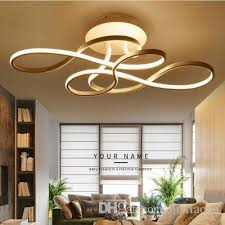 2021 led ceiling light modern l ceiling lights for living