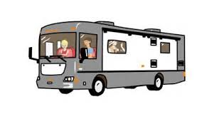 RV Clipart Group 54