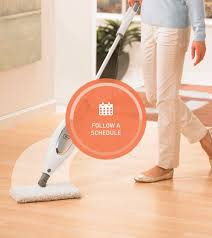 Steam Mop On Prefinished Hardwood Floors by Caring For Hardwood Floors