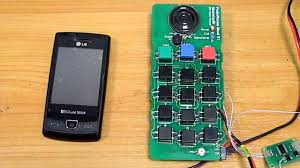 cell phone signal jammer diy