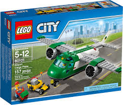 LEGO City 60101 - Airport Cargo Plane   Mattonito Amazoncom Lego City Great Vehicles 60061 Airport Fire Truck Toys Itructions Brick Radar 2014 Stop Motion Youtube 6210344 Technic Hook Loader 42084 Building Kit Review Set Daddacool Lego City Airport Deals On 1001 Blocks 7891 Firetruck 141ps 1 Minifig R 99 Em Mainan Game Alat City Airport Fire Truck Review Di Cartoon About New Police My