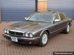 19 best Cars Jaguar X300 Series Saloon images on Pinterest