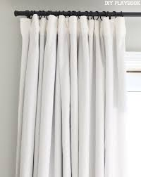Plum And Bow Blackout Pom Pom Curtains by Best 25 Blackout Curtains Ideas On Pinterest Bedroom Blackout