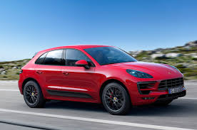 100 Porsche Truck For Sale 2017 Macan SUVs Held At Port Released For Photo Image