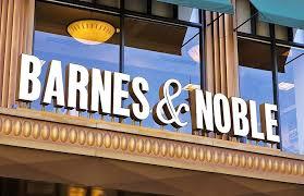 Barnes & Noble Holiday Deals Bluefin Brands
