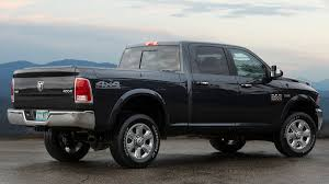 100 Ram Trucks Diesel 494000 2500 And 3500 Diesel Pickup Trucks Will Be Recalled Due